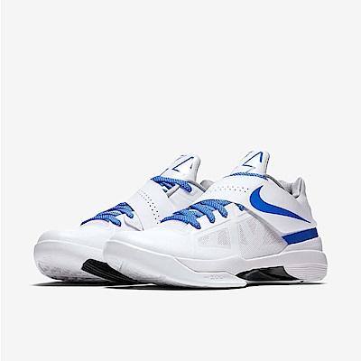 Nike KD  4 代 QS Thunderstruck 男鞋