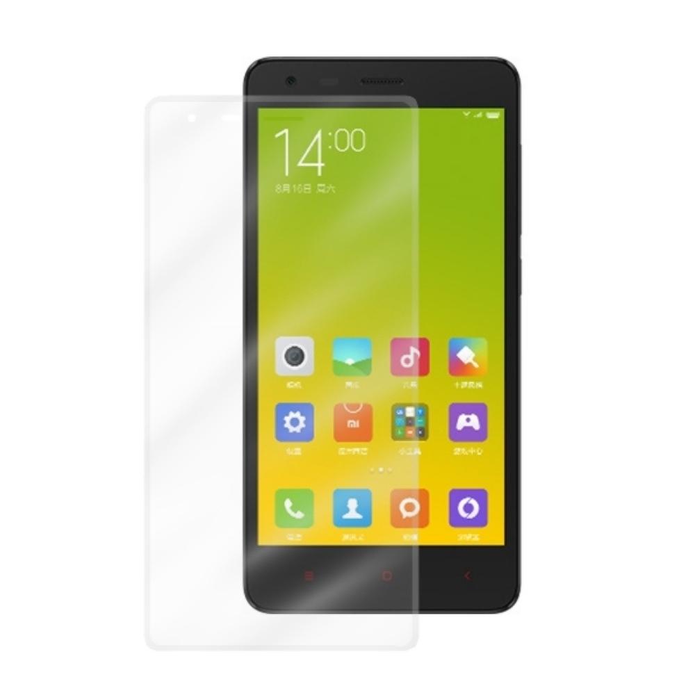 D&A 小米Xiaomi 紅米2 專用日本原膜HC螢幕保護貼(鏡面抗刮)