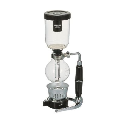 HARIO-經典虹吸式2咖啡壺2杯 240ml / TCA-2