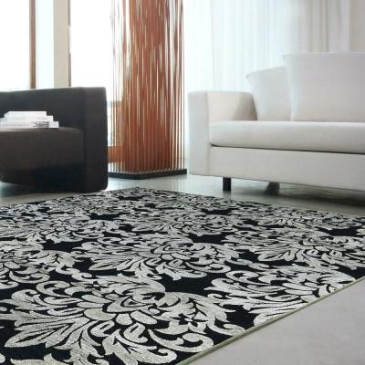 Ambience 比利時Valentine 雪尼爾絲毯 -大馬士革(140x200cm)