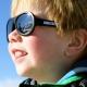 美國BABIATORS 嬰幼兒太陽眼鏡 搖滾黑 product thumbnail 1