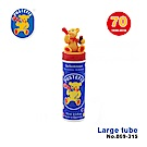 【德國Pustefix】70周年紀念款魔法泡泡瓶 - 869-315