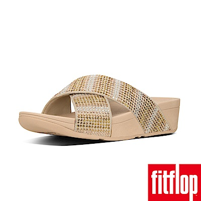 FitFlop STROBE SLIDE SANDALS 金