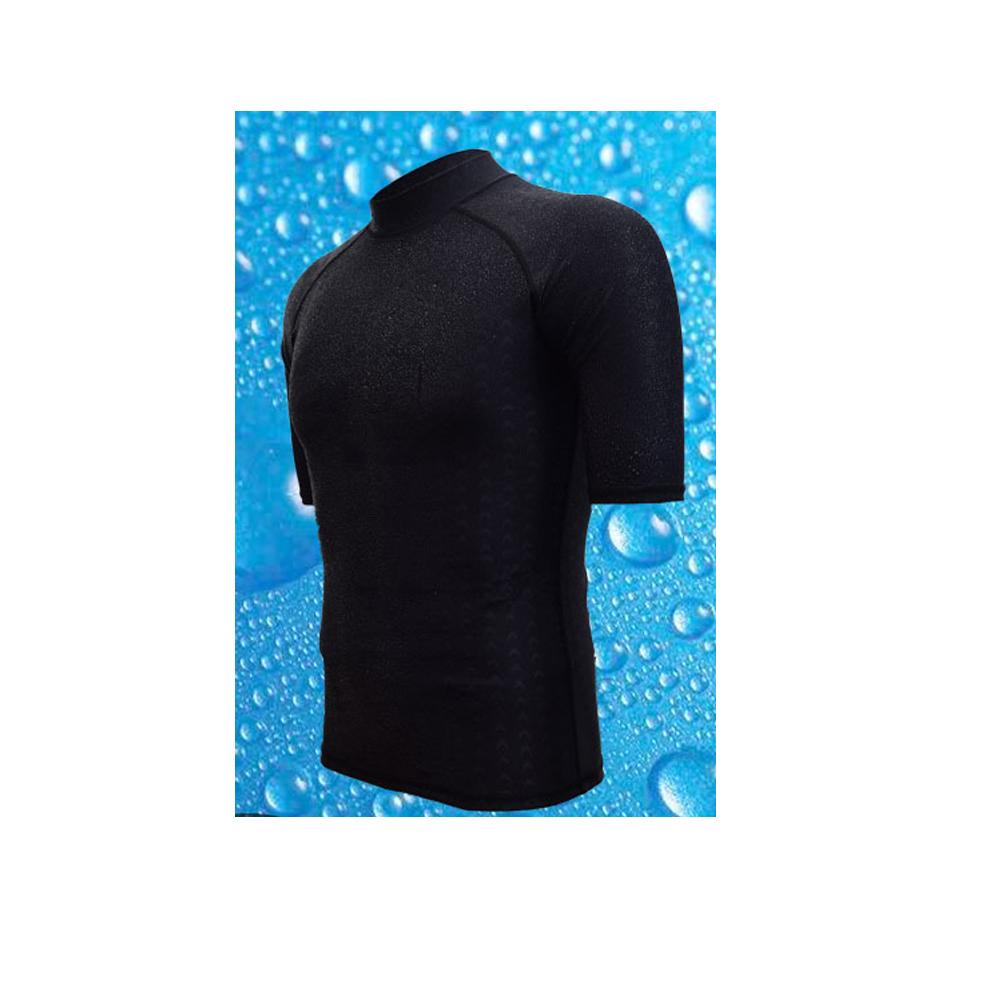 Biki比基尼妮泳衣    鯊魚男泳衣有加大浮潛衣(M-3XL)