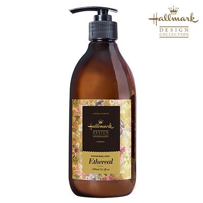 Hallmark合瑪克 奢華香水身體精華乳液500ml