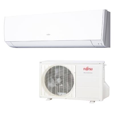富士通 標準6坪用高級M系列分離式冷暖氣ASCG036KMTA/AOCG036KMTA