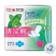 康乃馨清涼棉衛生棉 量多型12片2入裝 product thumbnail 1