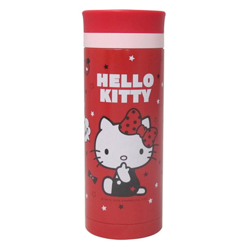 Hello Kitty真空保溫杯KF-5835