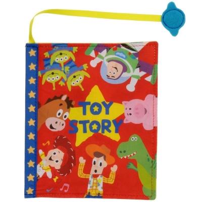 TAKARA-TOMY迪士尼幼兒-迷你故事書玩具總