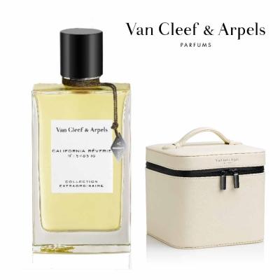 VAN CLEEF & ARPELS 加州幻想曲75ml(贈梵克雅寶典雅手提包)