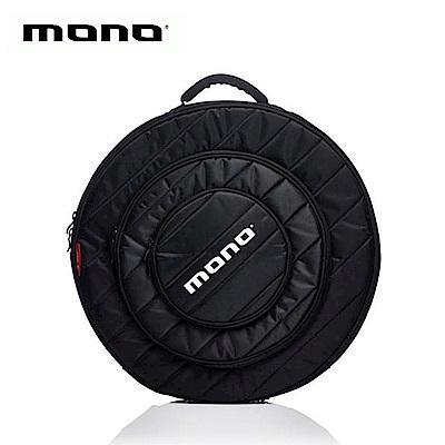 MONO M80 CY22 BLK 銅鈸專用袋 酷炫黑色款