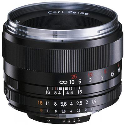 蔡司 Planar T* 1.4/50 ZF.2 (公司貨) For Nikon