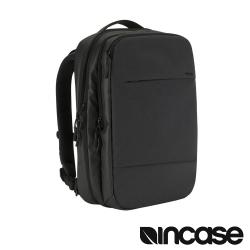 INCASE City Commuter 15 吋城市系列可擴充電腦後背包 - 黑色