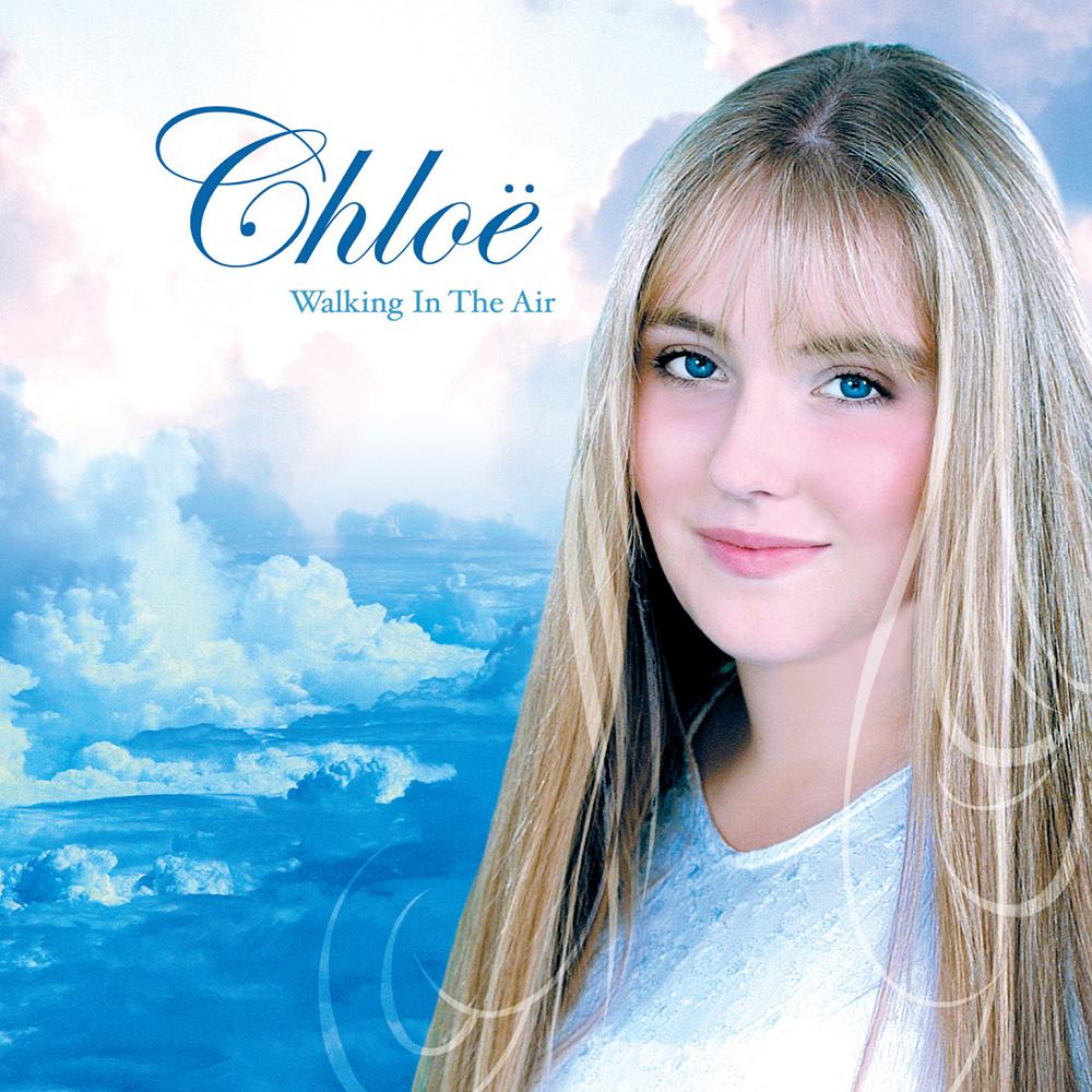 克蘿伊 - 漫步在雲端 CD
