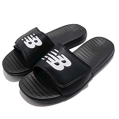 New Balance 拖鞋 SD230BK D 男鞋 女鞋