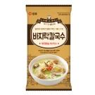 韓國膳府 蛤蜊風味刀削麵(111g)