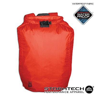 【加拿大STORMTECH】WRP-2 輕巧防水後背包-28L-紅