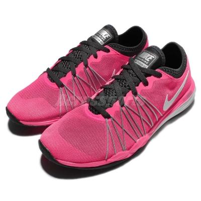 Nike 慢跑鞋 Dual Fusion 訓練 女鞋