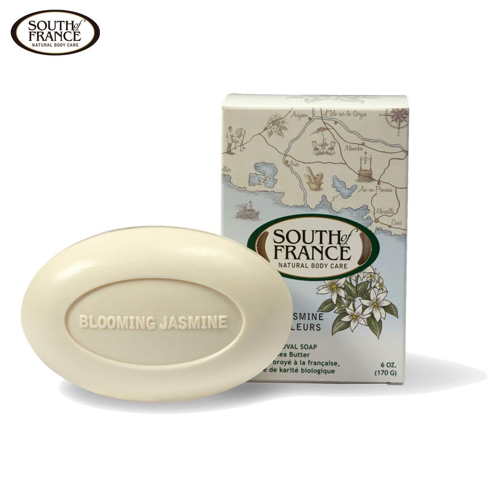 South of France 南法馬賽皂 花開茉莉 - 一般、乾性肌膚適用