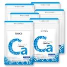 BHK's—胺基酸螯合鈣錠狀(30顆/包)6包組