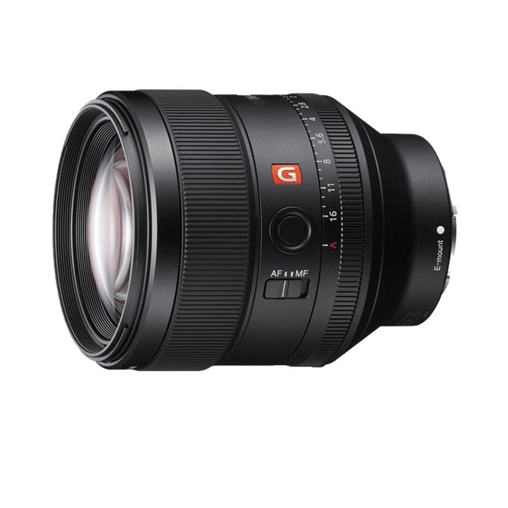 SONY FE 85mm f1.4 GM 鏡頭*(平輸中文)