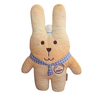 CRAFTHOLIC 宇宙人 烘焙師傅兔寶貝枕