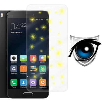 D&A Xiaomi 小米 5 日本原膜9H藍光超潑水增豔螢幕貼