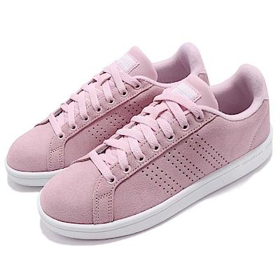 adidas CF Advantage CL 女鞋
