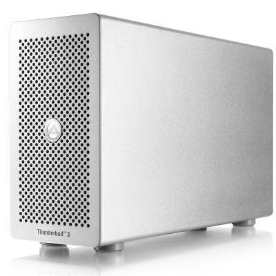 AKiTiO-雷霆3-PCIe-轉接盒-Thunderbolt-3
