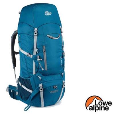 【英國 LOWE ALPINE】Atlas 65L 輕量登山健行背包_西洋藍