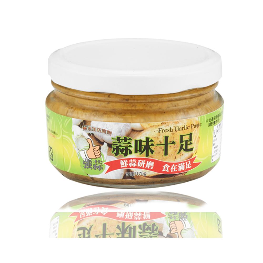 福汎 抹醬-蒜味十足(175g)