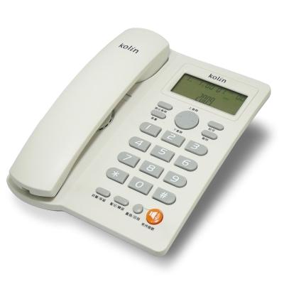 Kolin-歌林來電顯示有線電話-KTP-1101L