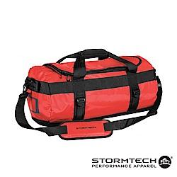 【加拿大STORMTECH】GBW-1S 兩用防水背包旅行袋-紅