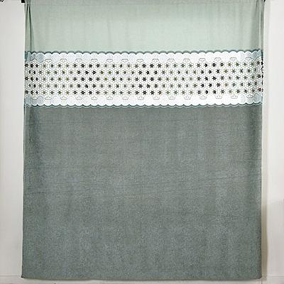 伊美居 - 摩洛哥精品落地窗簾 - 單片130x230cm (共1片)