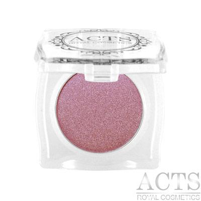 ACTS維詩彩妝-細緻珠光眼影-珠光紫褐5407