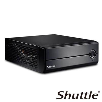 Shuttle 浩鑫 XPC XH97V 準系統