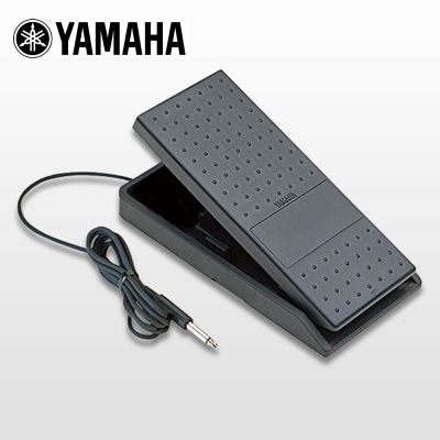 YAMAHA FC-7 腳踏參數踏板