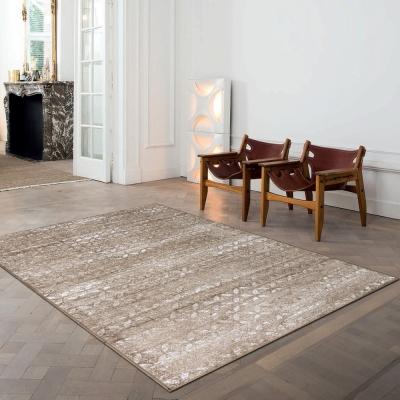 Ambience 比利時Valentine 雪尼爾絲毯 -懷舊(140x200cm)