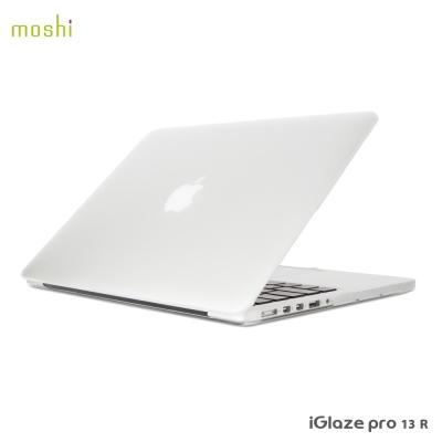 Moshi iGlaze Pro 13 R 輕薄防刮保護殼