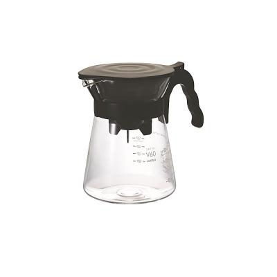 HARIO-V60冷熱兩用咖啡壺 / VDI-02B
