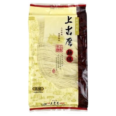 聖祖食品 上古厝手工麵線-原味(280g)