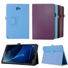 Samsung Galaxy Tab A 10.1(2016)可立式皮套送保護貼