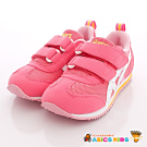 亞瑟士SUKU2機能鞋-復古經典款-158-1701粉(中小童段)-N0