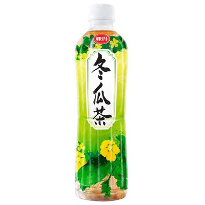 味丹 冬瓜茶(560mlx24入)