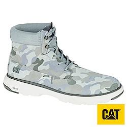 CAT AWE ACTIVE系列男靴-灰迷彩(721382)