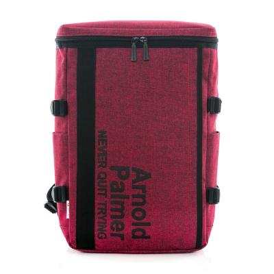 Arnold Palmer- 後背包 Style 風格休閒系列-紅色