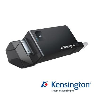 Kensington 差旅用備用外接式電池