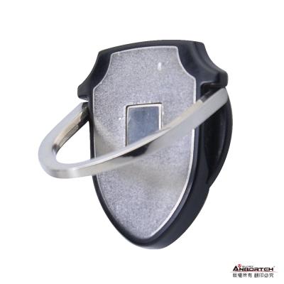 好神扣 手機指環支架 盾型 圓型 360度任意旋轉 金屬指環戒