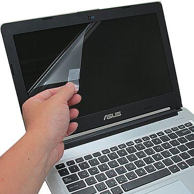 Ezstick 靜電式螢幕保護貼-ASUS S46 S46CM 專用