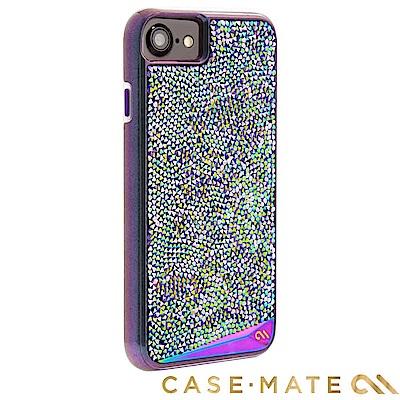 美國 Case-Mate iPhone 8 / 7 時尚水鑽雙層防摔手機保護殼 ...